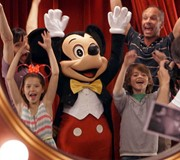 Celebrate 5 NEW Disney Films at Disneyland® Paris with MagicBreaks
