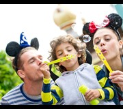 5 Top Tips for Disneyland® Paris First Timers